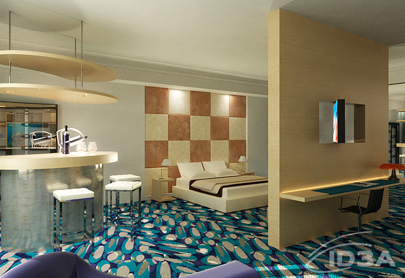 Concept Junior Suite