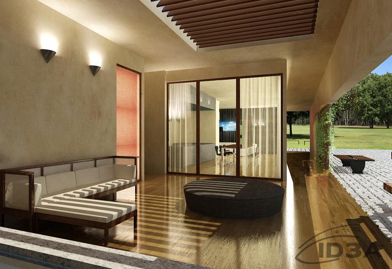 Concept Residenza Privata