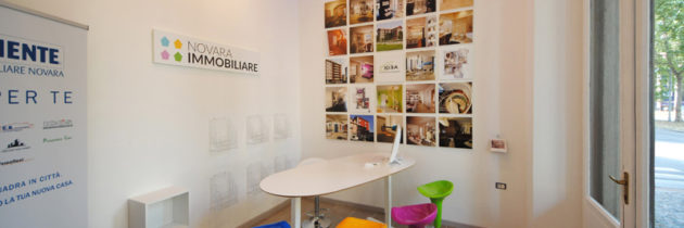 Studio di immagine Info Point